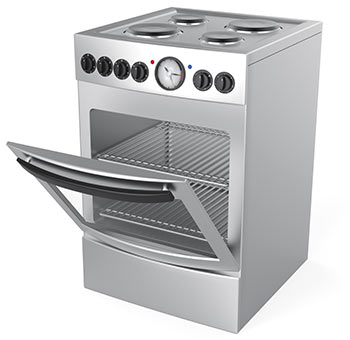 Wheaton oven repair service